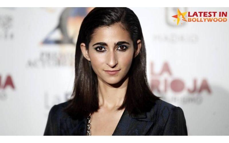 Alba Flores Wiki