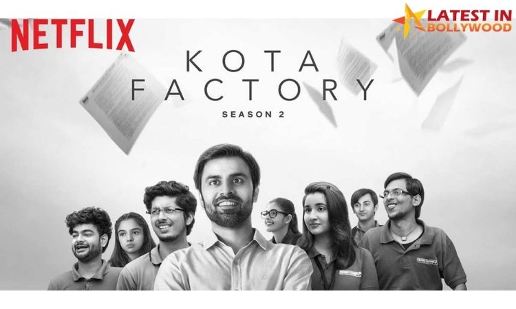 Kota Factory Season 2 Release Date, Cast, Story, Trailer, Netflix Series