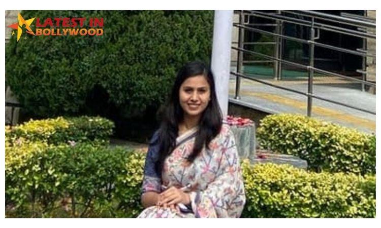 Ankita Jain IAS Biography, Wiki, Age