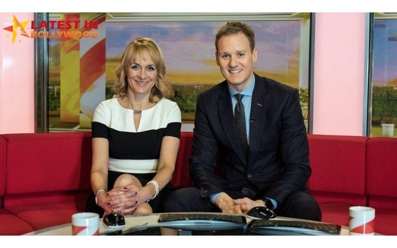 Louise Minchin Leaving The BBC Breakfast
